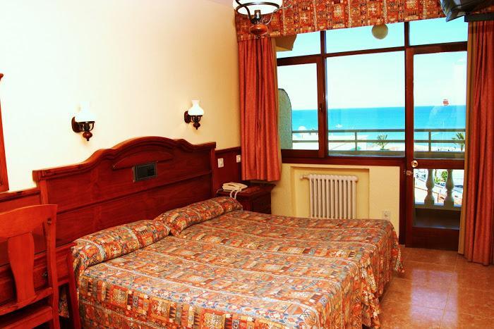 Hiszpania Costa del Sol Torremolinos Los Jazmines