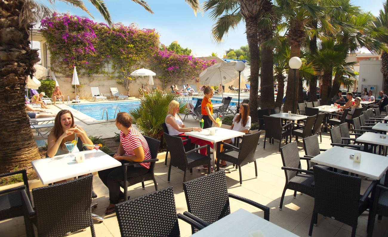 Hiszpania Majorka Can Picafort Yate
