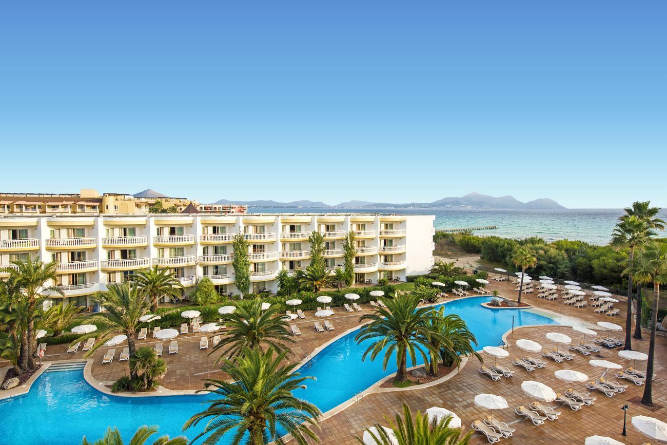 Hotel Iberostar Albufera Park - Majorka, Hiszpania