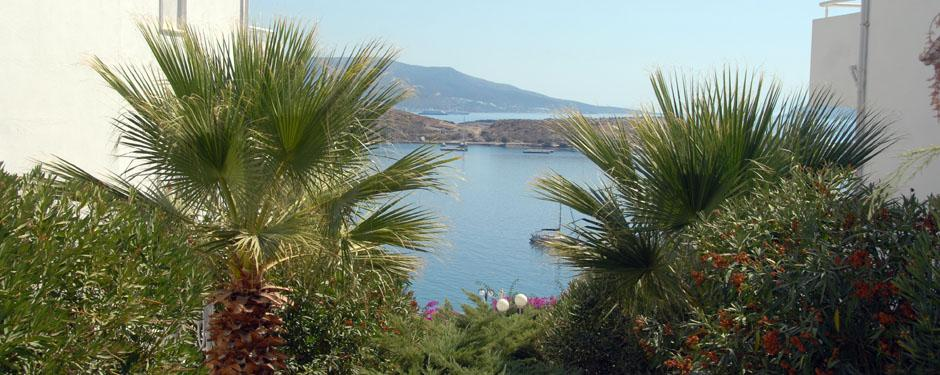 Turcja Bodrum Gumbet Gumbet Holiday Beach
