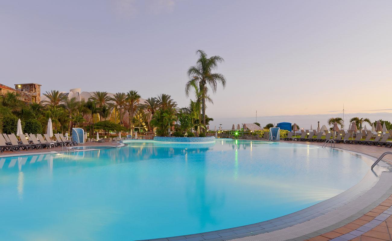 Gran Canaria Hotel H Playa Meloneras