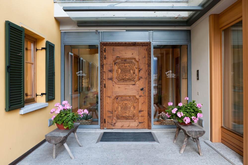 Hotel meuble sertorelli reit lombardia w ochy for Hotel meuble della contea bormio