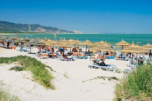 Tunezja Tunis Borj Cedria Caribbean World Borj Cedria