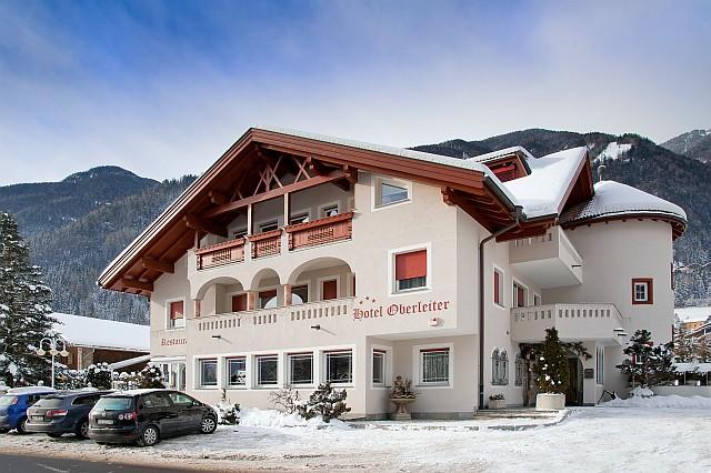 Hotel Oberleiter Villa Ottone Brunico