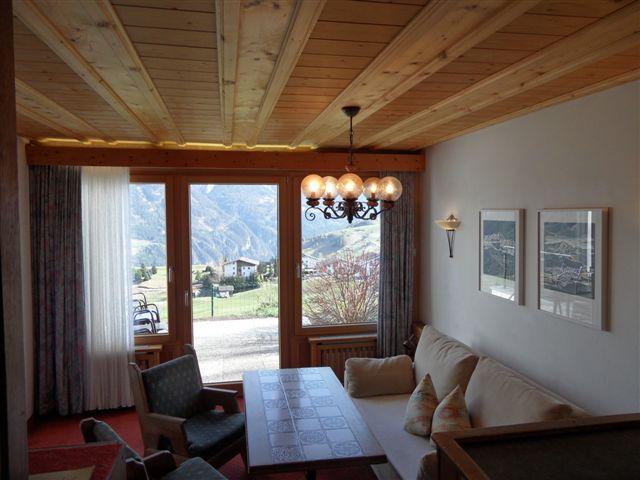 Hotel Haus in der Sonne Tyrol Austria