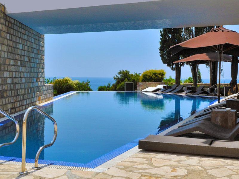 Hotel Avala Riwiera Czarnog Rska Czarnog Ra