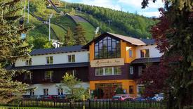 Harrachov Inn