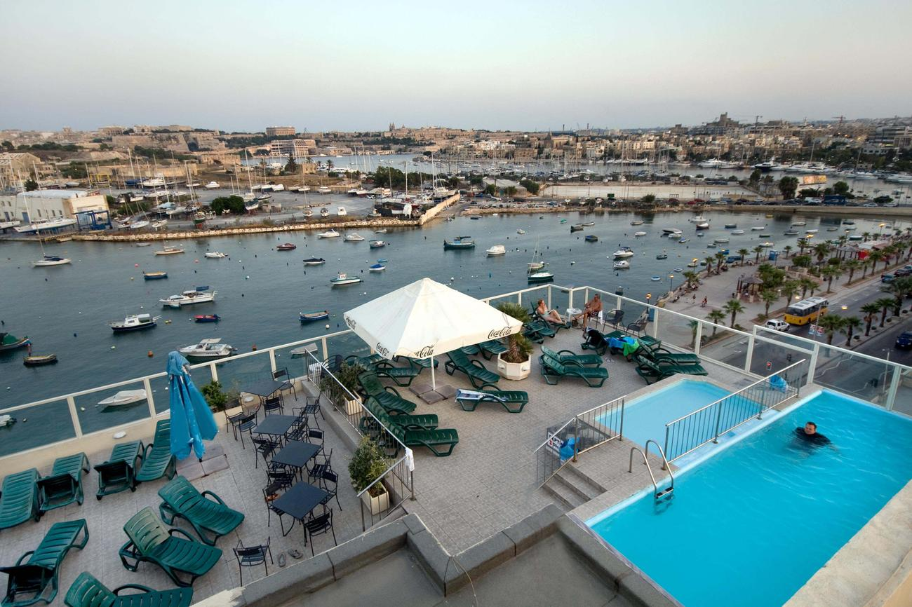 Bayview Appartments Malta Booking Bayview Hotel Apartments