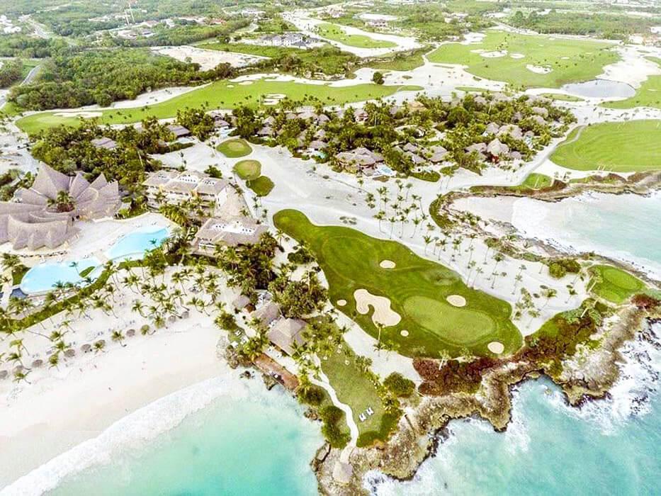 Hotel Caleton Club Villas Punta Cana
