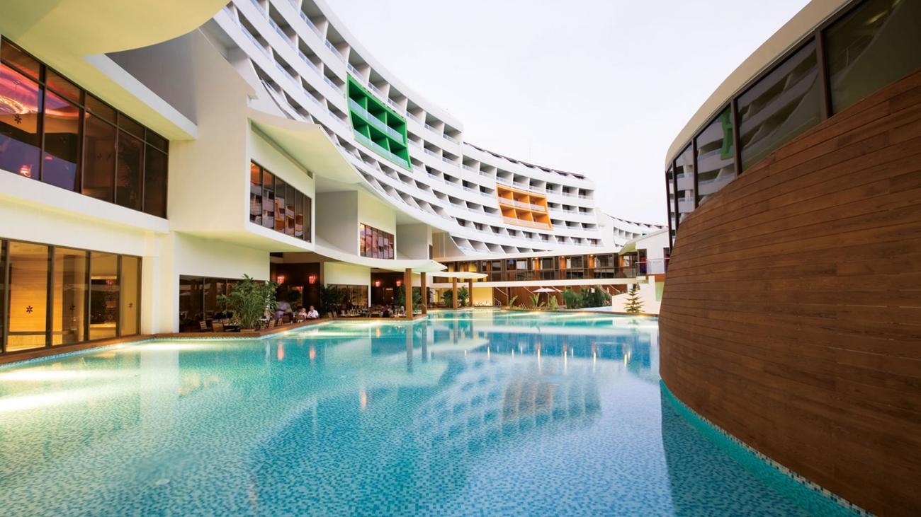 Spa Hotell Vilnius