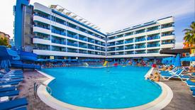 Avena Resort (ex. Gold Safran)