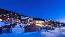Alpen Village (ex. San Carlo)