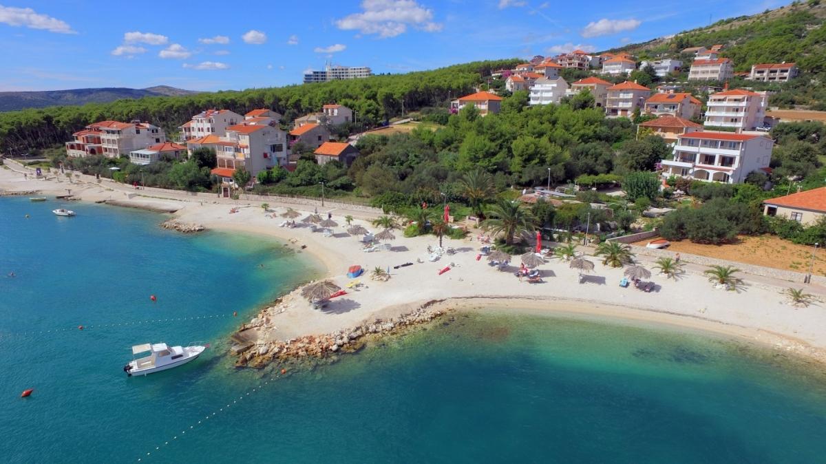 Hotel Medena - Dalmacja Południowa, Chorwacja