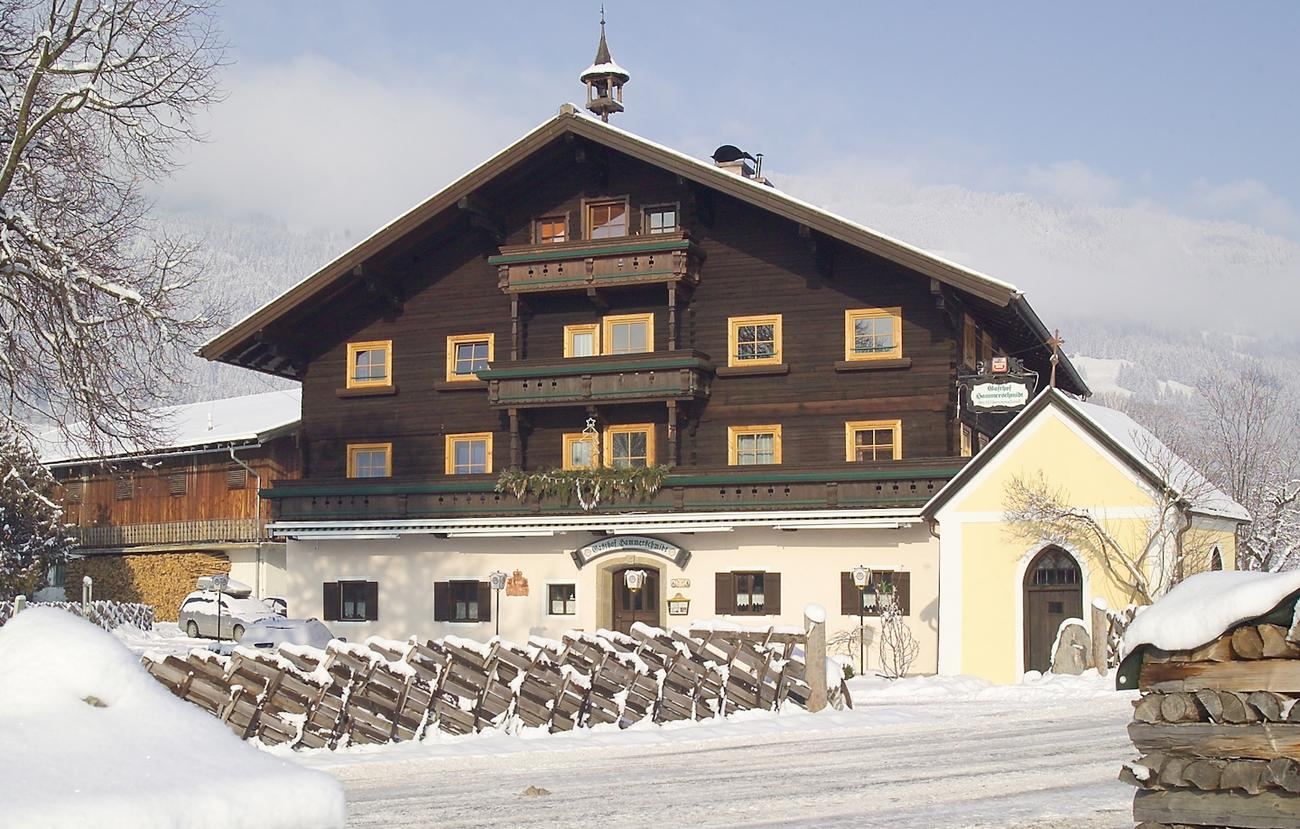 Austria Ziemia Salzburska Maishofen Hammerschmied