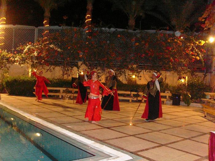 Egipt Hurghada Hurghada Sea Garden
