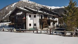 Nevegall - Residence