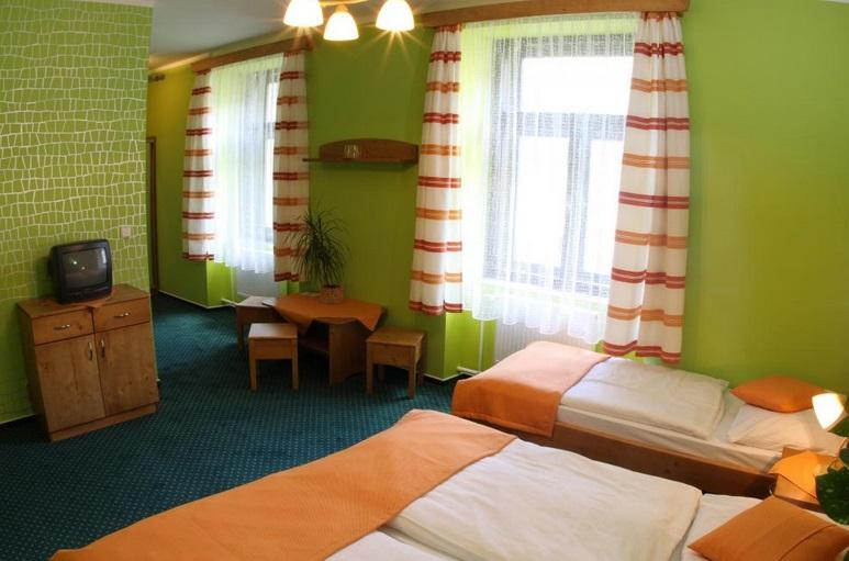 Czechy Czeskie Karkonosze Harrachov Ryzoviste Sporthotel
