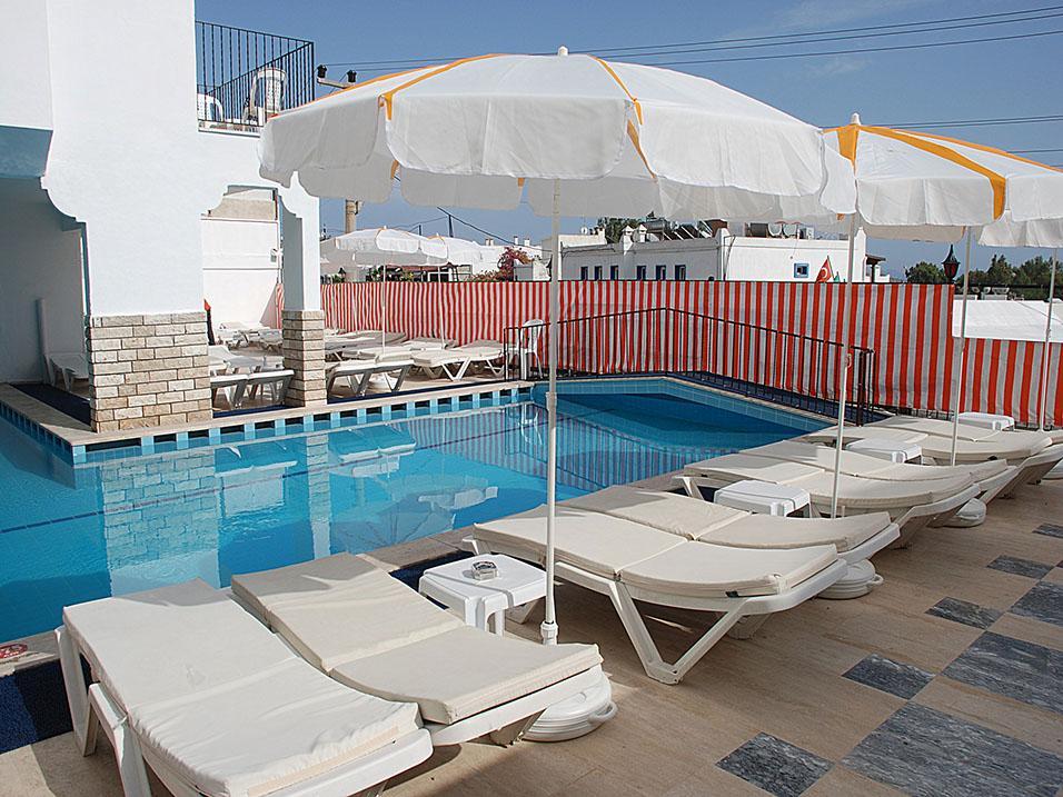 Hotel Vela Bodrum, Turcja