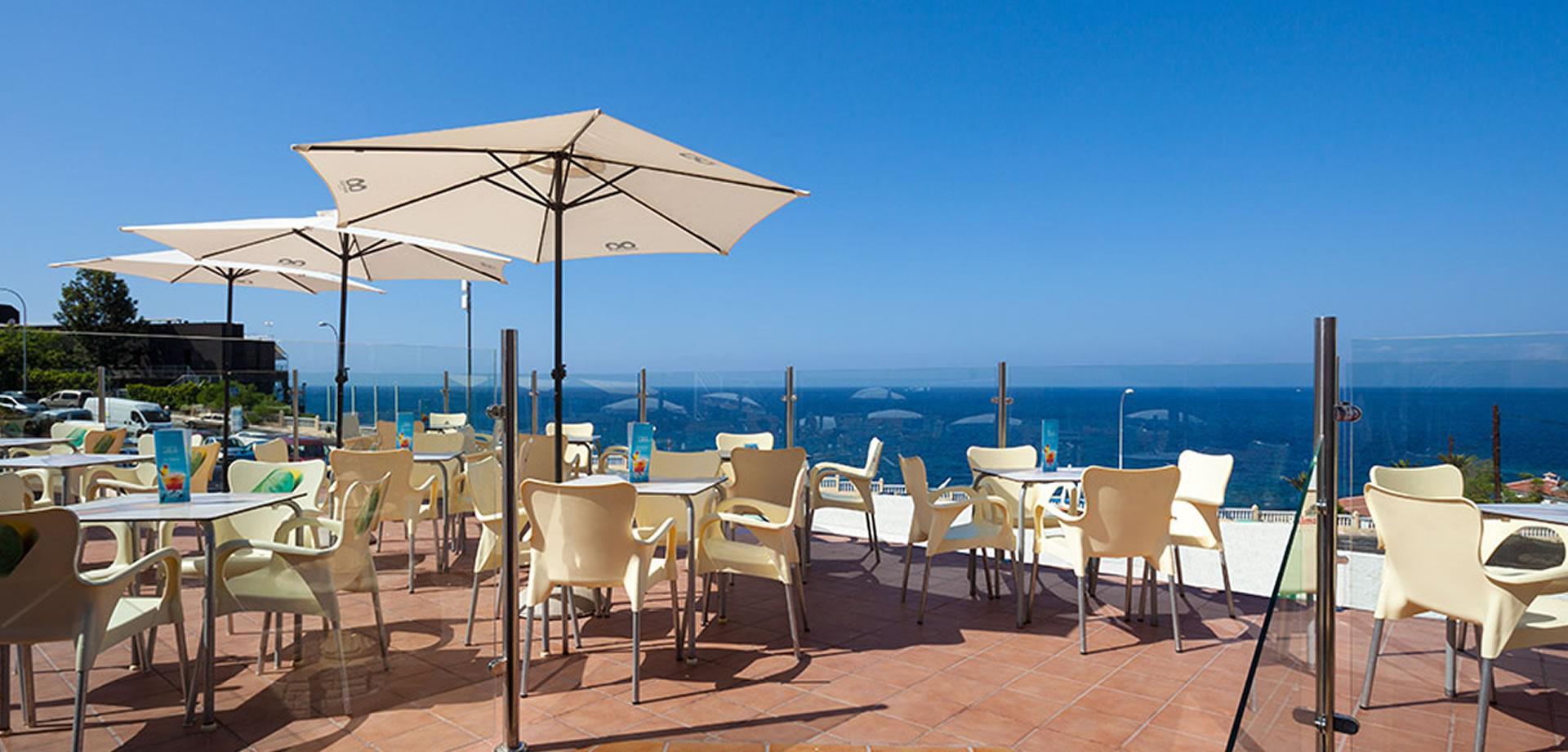 Hotel Bahia Flamingo Tenerife Playa La Arena