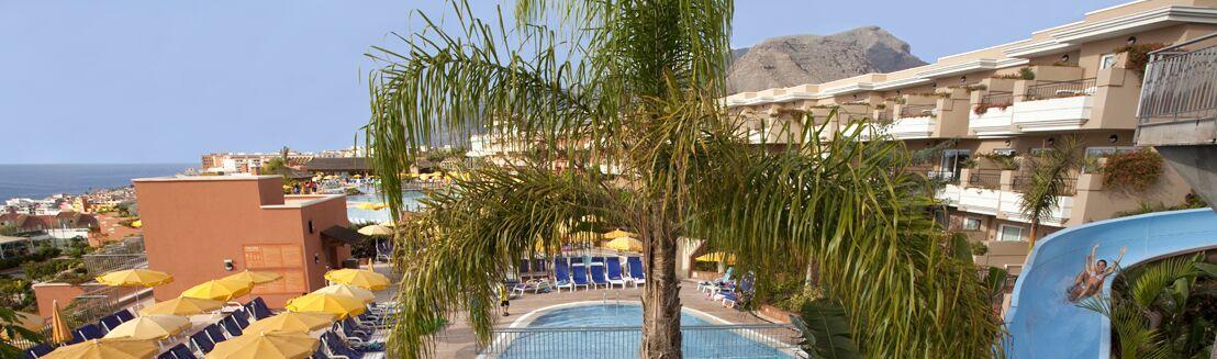 Hotel be live family costa los gigantes teneryfa hiszpania - Hotel be live family costa los gigantes puerto de santiago ...