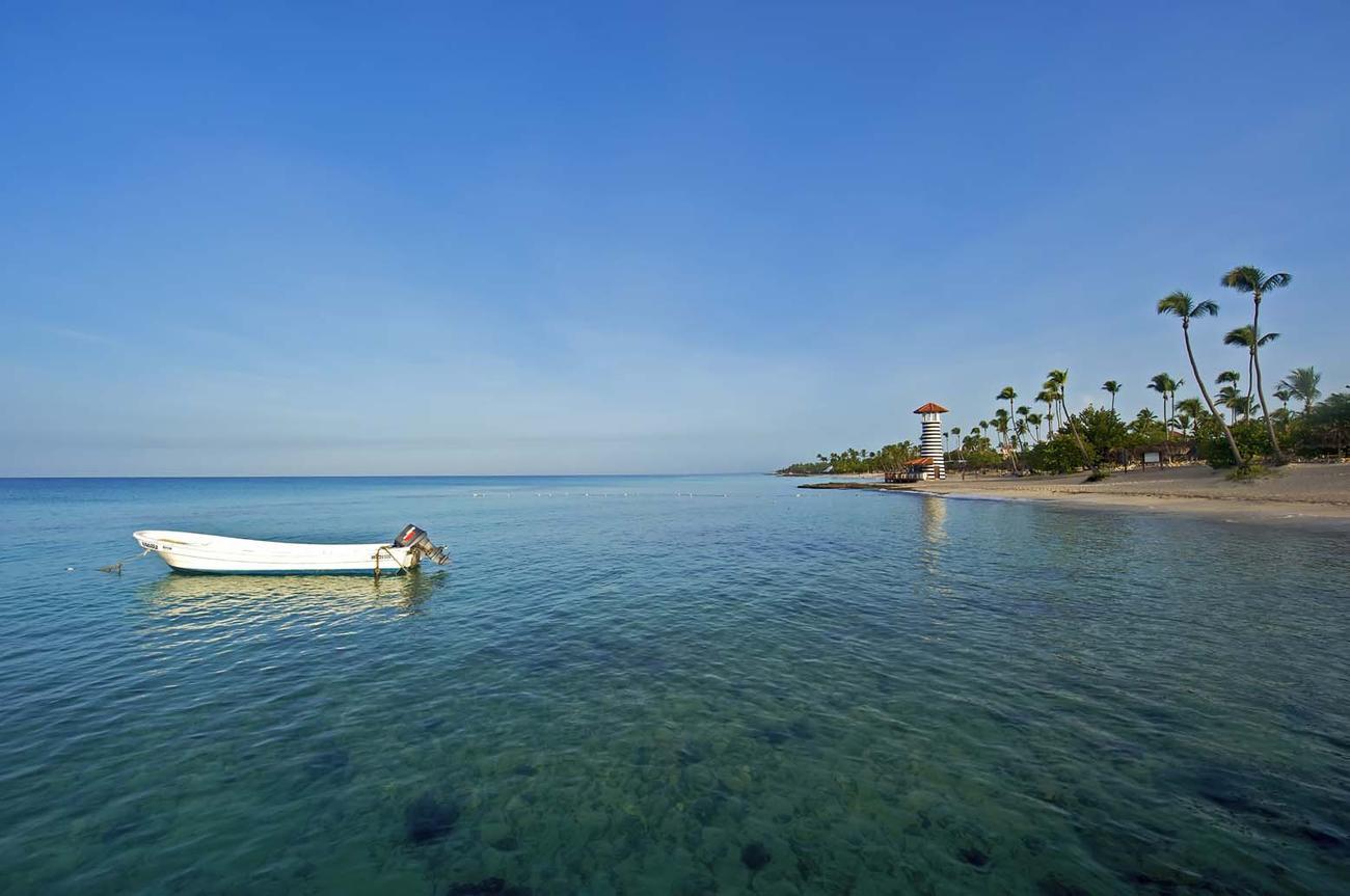 Dominikana Punta Cana Bayahibe Iberostar Hacienda Dominicus