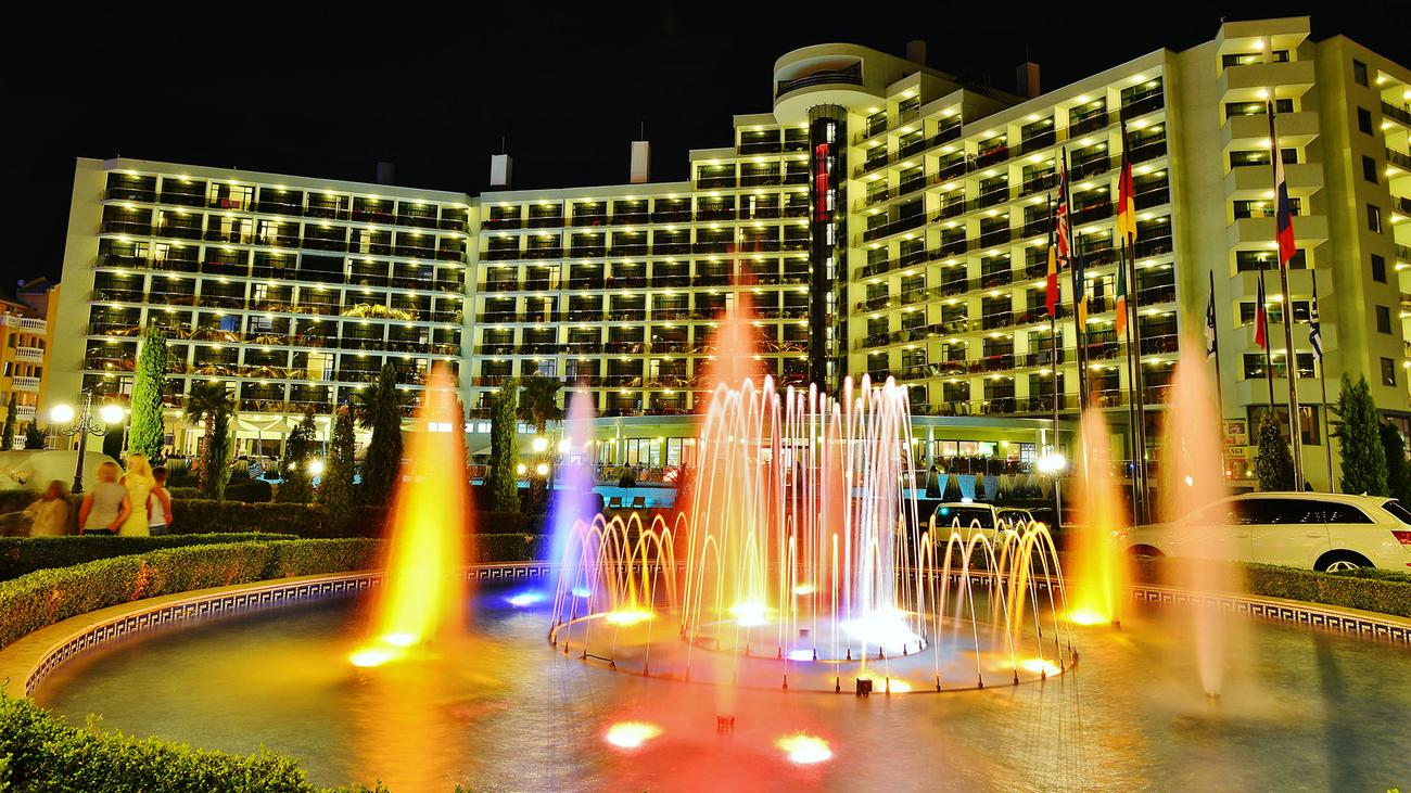 Hotel Marvel 24