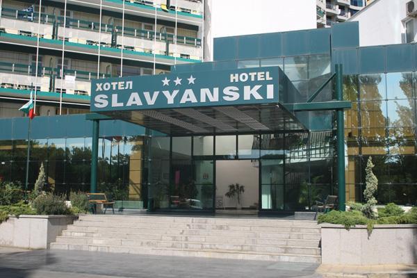 Bułgaria Słoneczny Brzeg Słoneczny Brzeg Slavyanski