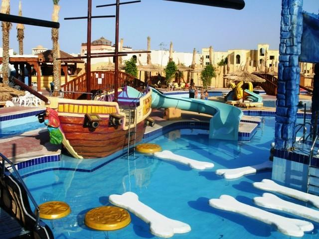 Egipt Sharm El Sheikh Sharm El Sheikh Sea Beach Resort & Aqua Park