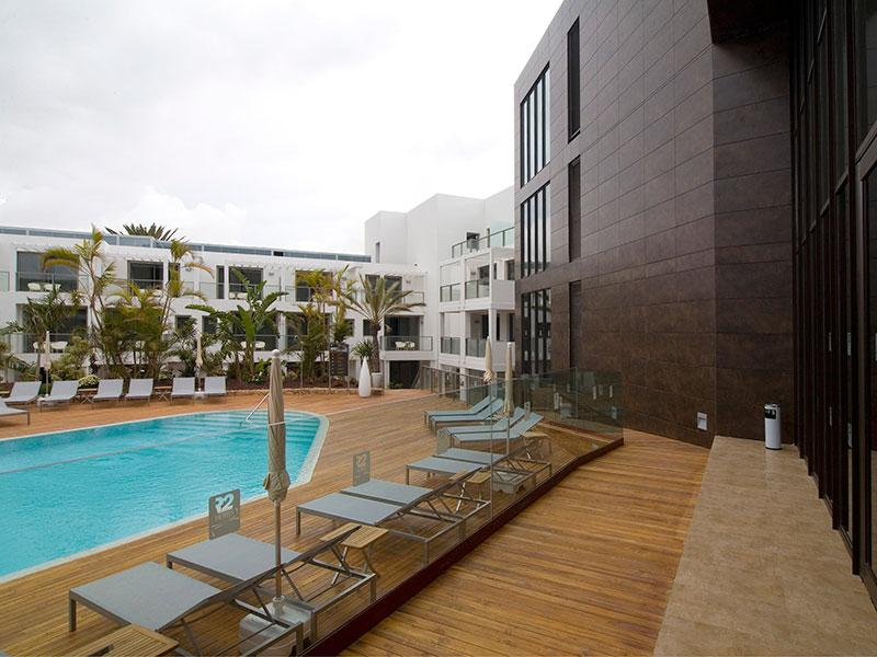 Hotel design r2 bahia playa fuerteventura hiszpania for Designhotel fuerteventura