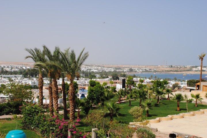 Egipt Sharm El Sheikh Sharm El Sheikh Sharm Cliff
