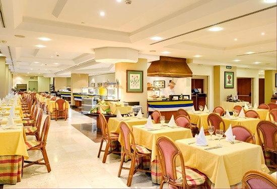 Hotel be live orotava teneryfa hiszpania - Hotel orotava puerto de la cruz ...