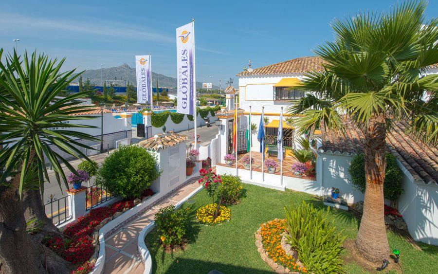 Hotel globales pueblo andaluz costa del sol hiszpania for Hotel pueblo andaluz