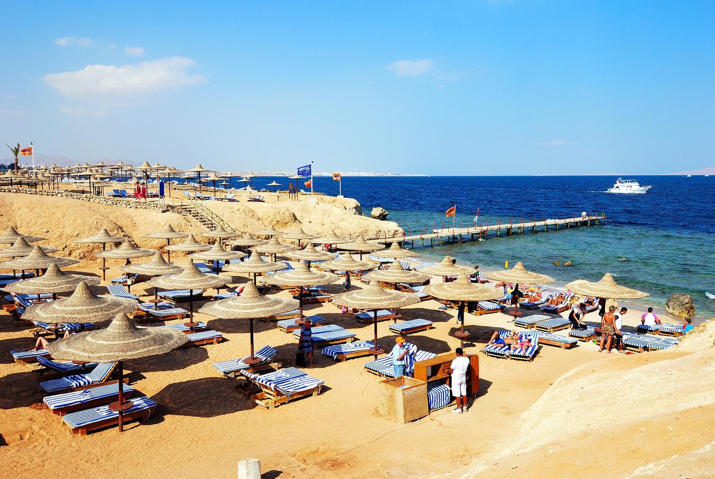 Otium Hotel Golden Sharm