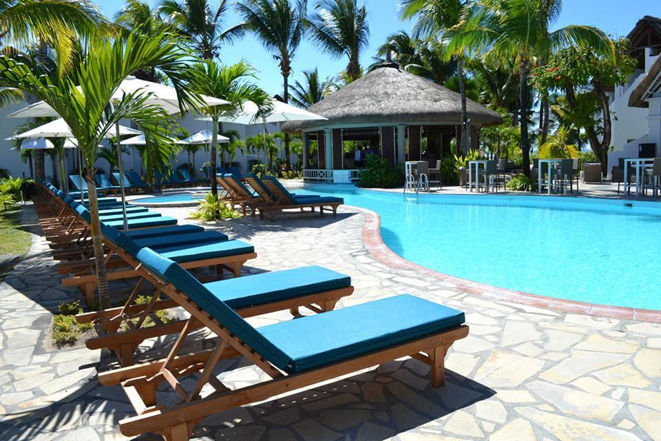 Hotel Veranda Palmar Beach - Wybrzeże Północne, Mauritius