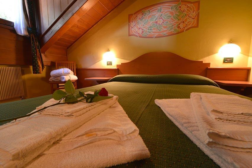 Hotel Palace Pontedilegno Resort