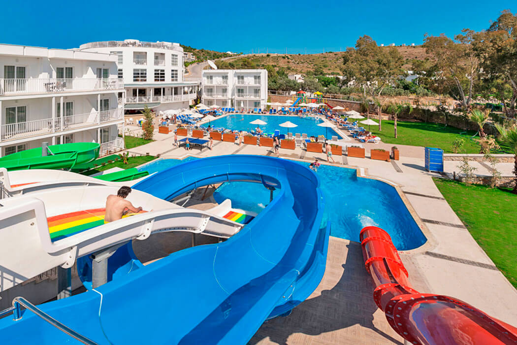 Hotel Bodrum Beach Resort Bodrum, Turcja