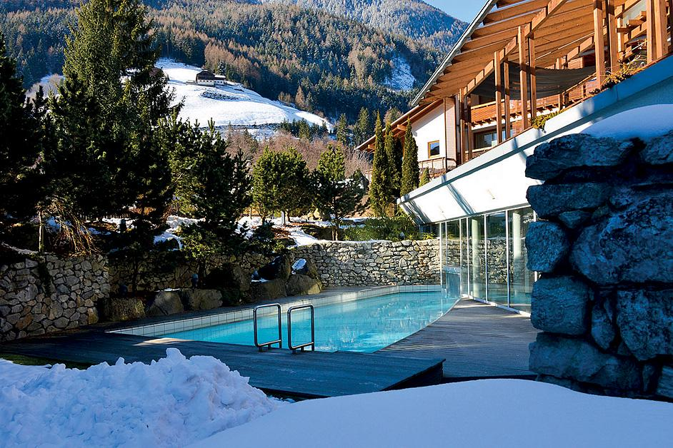 Hotel designhotel feldmilla po udniowy tyrol w ochy for Tyrol design hotel