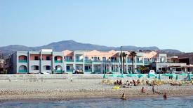 Flisvos Beach (Rethymnon)