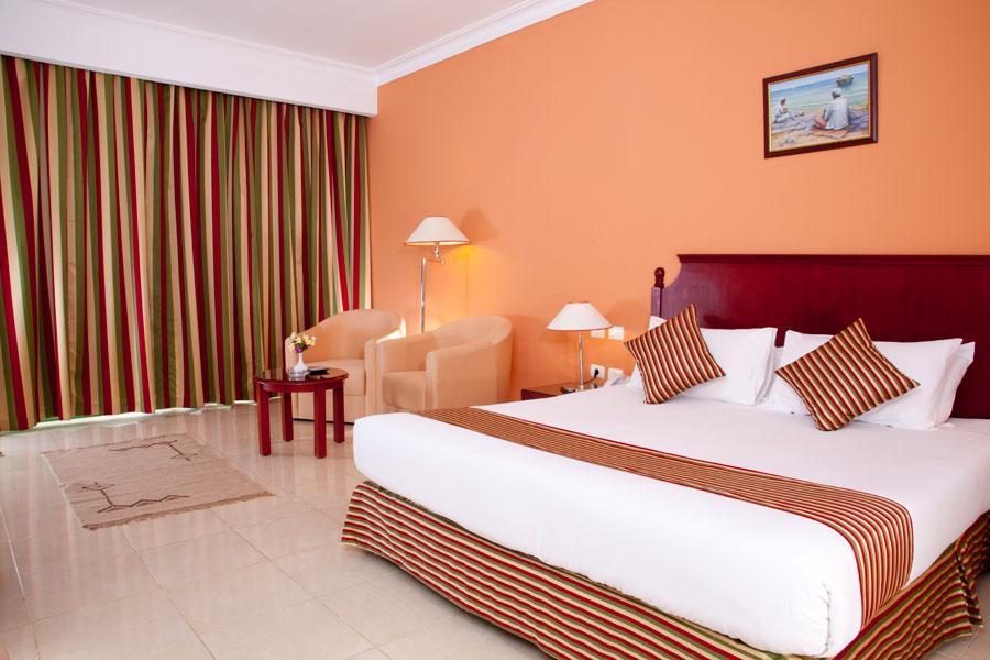 Egipt Fantazia Resort Hotel
