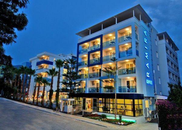 PROMO] 51% OFF Ramira City Hotel Adult Only 16 Alanya Turkey