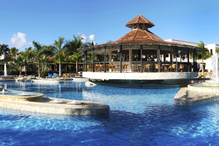 Hotel ifa villas bavaro beach resort spa punta cana for Villas en punta cana