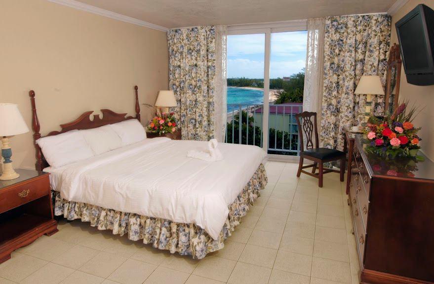 Bahamy New Providence Cable Beach Breezes Resort Bahamas