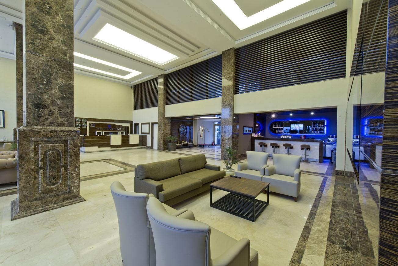 Turcja Bodrum Yalikavak Delta Beach Resort
