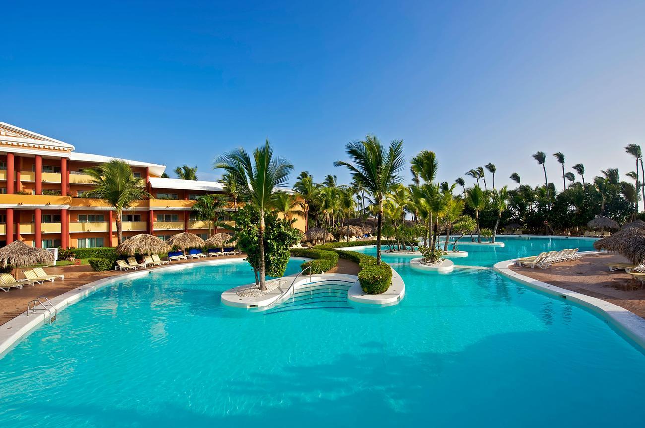 Hilton Hotels In Punta Cana
