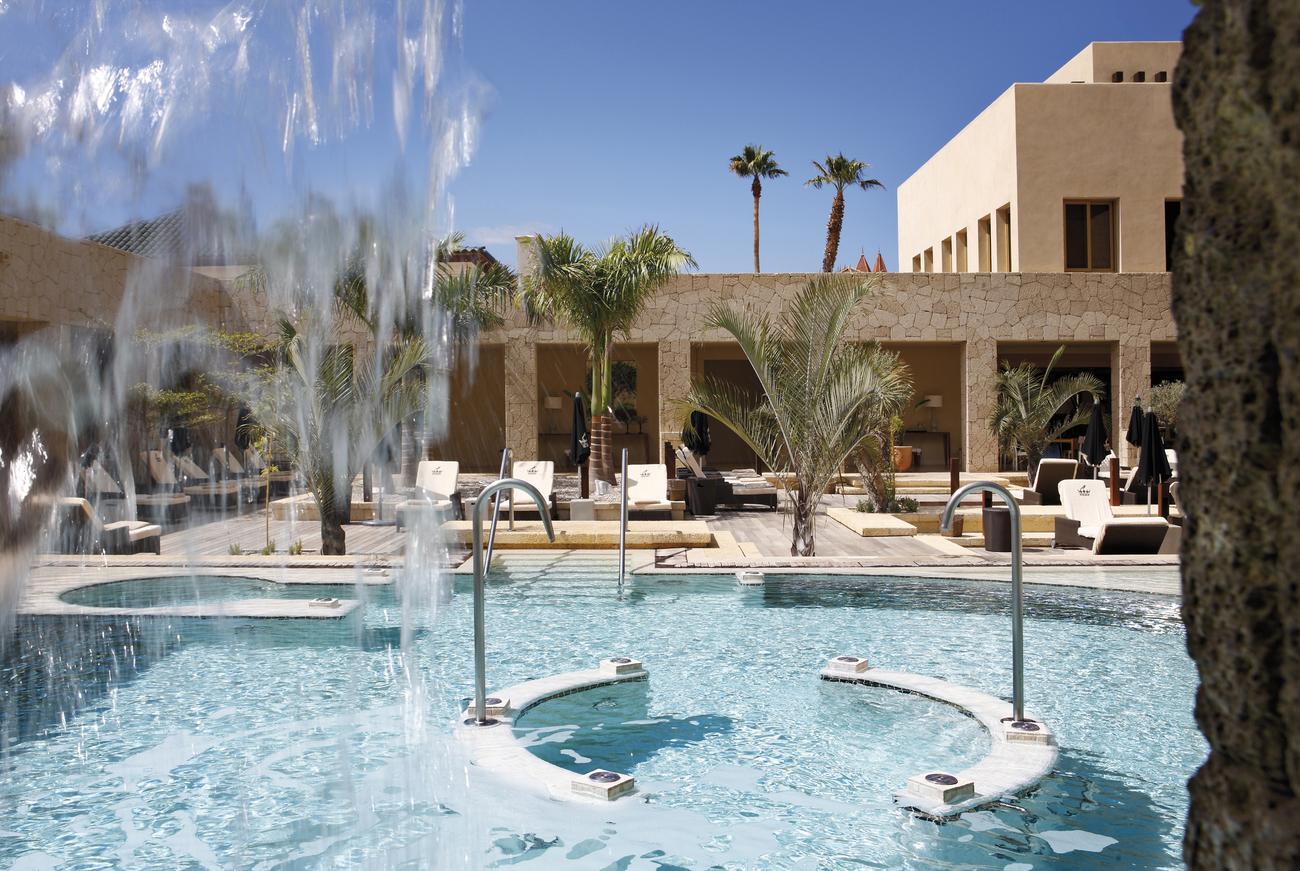 Hotel bahia del duque teneryfa hiszpania - Gran hotel bahia del duque ...