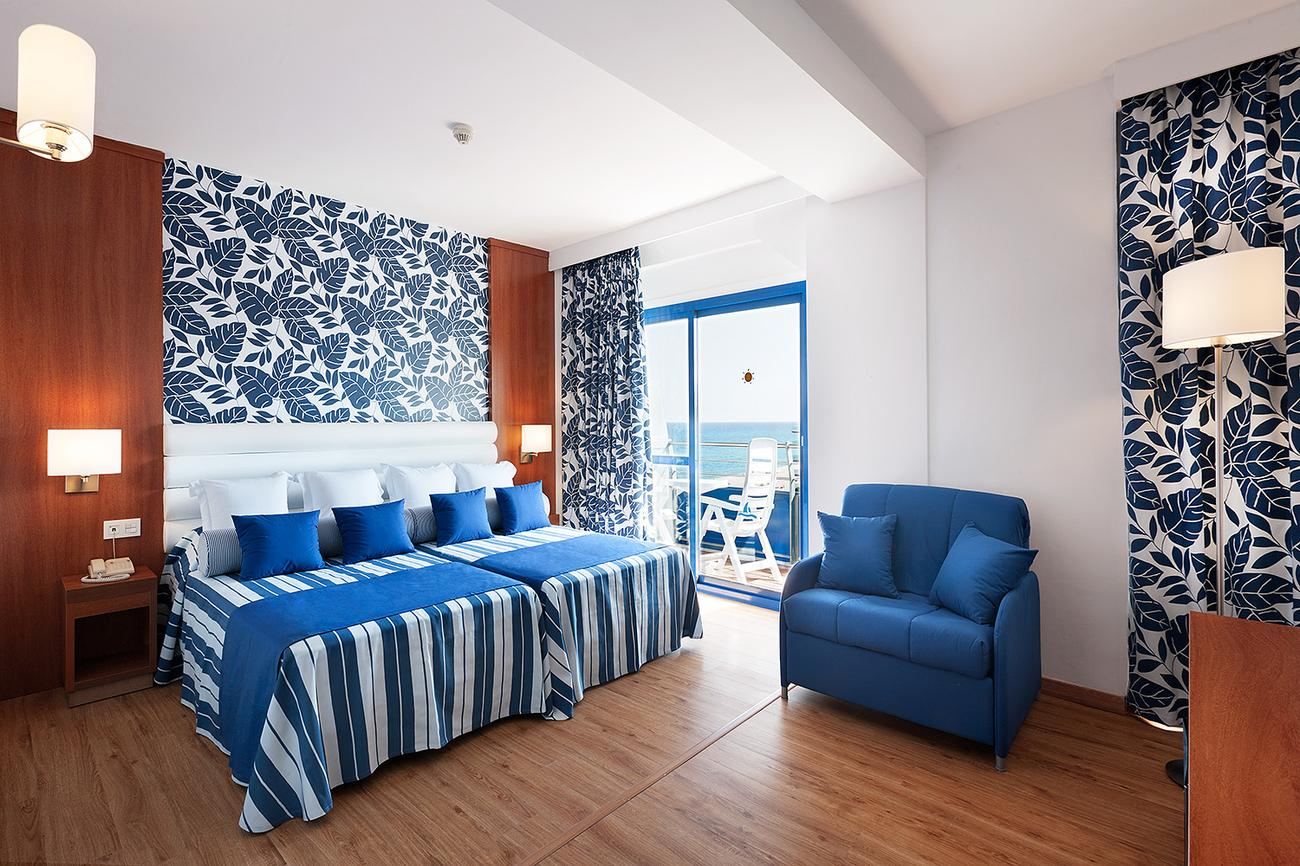 Hiszpania Costa Brava Santa Susanna Tahiti Playa