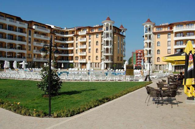 Bułgaria Słoneczny Brzeg Słoneczny Brzeg Royal Sun Holiday