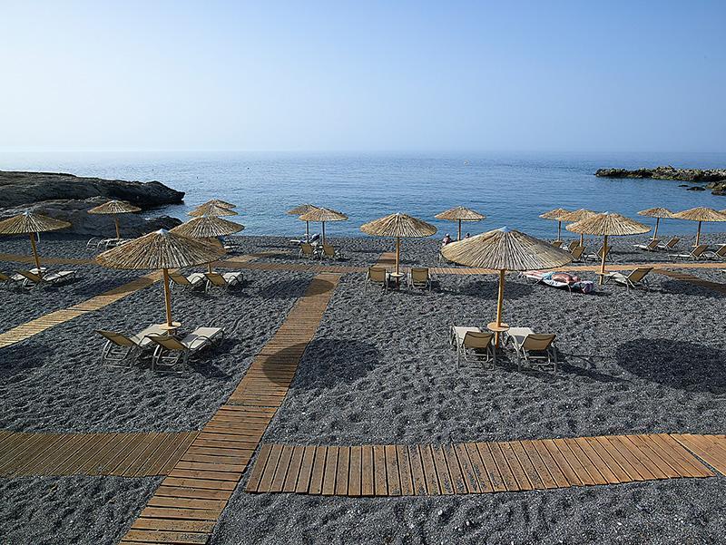 Grecja Kreta Ierapetra Kakkos Bay