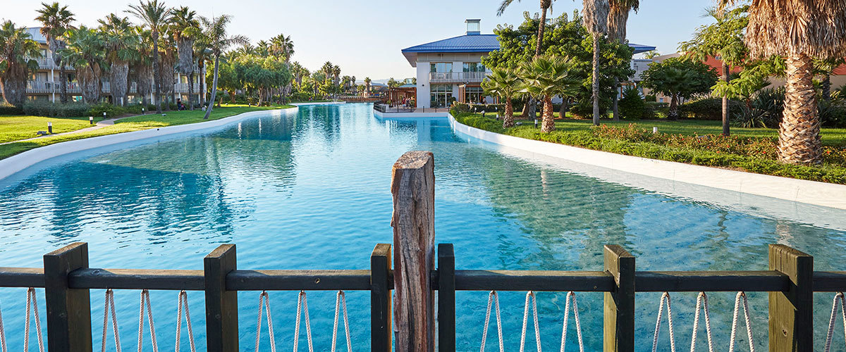 hotel portaventura world caribe costa dorada hiszpania. Black Bedroom Furniture Sets. Home Design Ideas