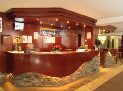 Hotel cristina grandvalira andora - Hotel sporting pas de la casa ...